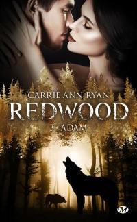 Redwood. Volume 3, Adam