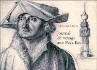 Journal de voyage aux Pays-Bas