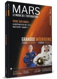 Mars, le mook de l'exploration. n° 1,