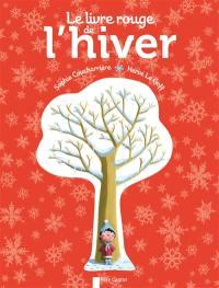 Le livre rouge de l'hiver