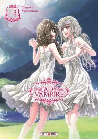 Lady Vampire. Volume 3,