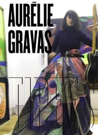 Aurélie Gravas