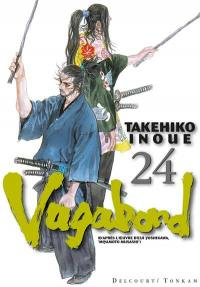 Vagabond. Volume 24,