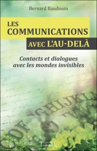 Les communications avec l'au-delà