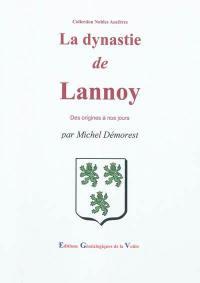 La dynastie de Lannoy