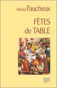 Fêtes de table