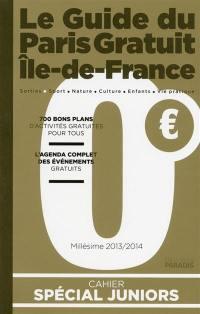 Paris 0 euro
