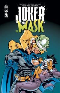 Joker vs the Mask