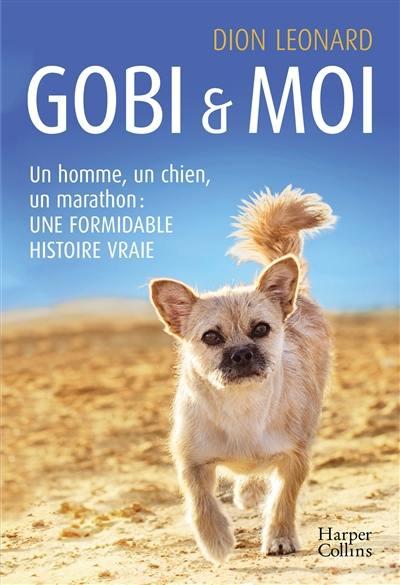 Gobi & moi