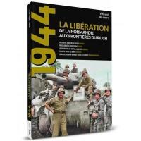 1944, hors série. n° 1, La Libération