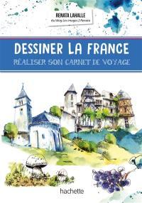 Dessiner la France