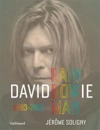 David Bowie. Volume 2, 1981-2016
