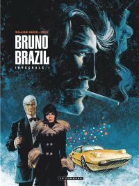 Bruno Brazil. Volume 1,