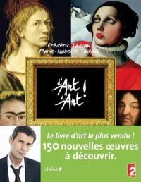 D'art d'art !. Volume 2,