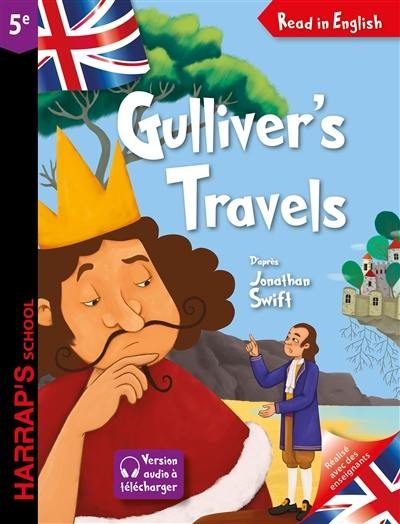 The Gulliver's travels