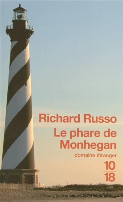 Le phare de Monhegan