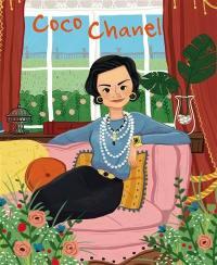 La vie de Coco Chanel