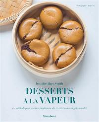 Desserts à la vapeur