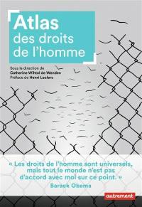Atlas des droits de l'homme