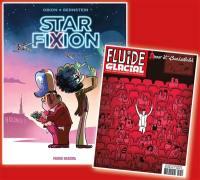 Star fixion