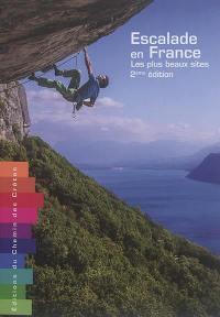 Escalade en France