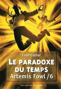 Artemis Fowl. Volume 6, Le paradoxe du temps