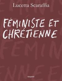 Féministe et chrétienne