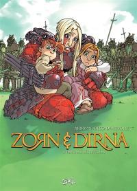 Zorn et Dirna. Volume 4, Familles décomposées