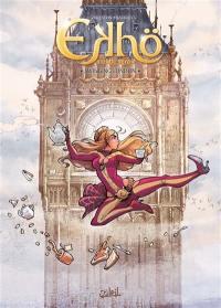 Ekhö, monde miroir. Volume 7, Swinging London