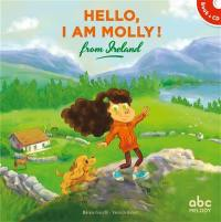 Hello, I am Molly ! : from Ireland