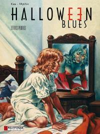 Halloween blues. Volume 5, Lettres perdues
