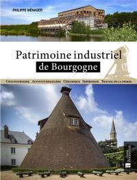 Patrimoine industriel de Bourgogne