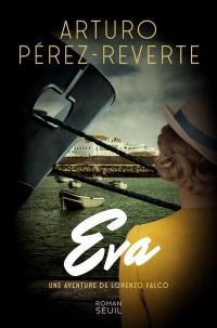 Une aventure de Lorenzo Falco. Volume 2, Eva