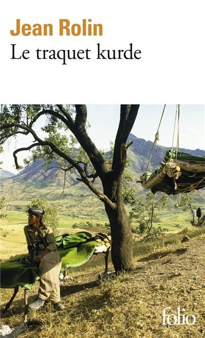 Le traquet kurde