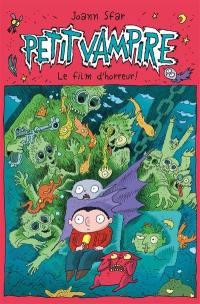 Petit Vampire, Le film d'horreur !