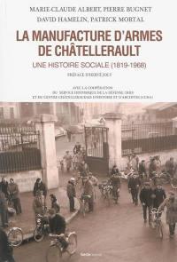 La Manufacture d'armes de Châtellerault