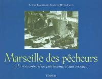 Marseille des pêcheurs