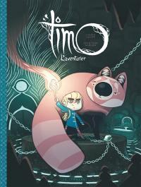 Timo l'aventurier. Volume 1,