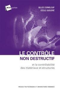 Le contrôle non destructif