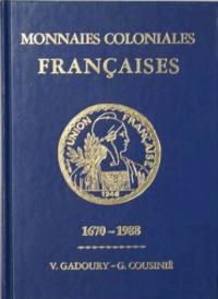 Monnaies coloniales françaises
