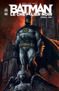 Batman, le chevalier noir. Volume 1,