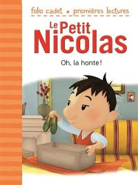 Le Petit Nicolas. Vol. 31. Oh, la honte !