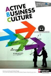 Active business culture, anglais B2, BTS 1re & 2e années