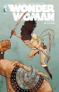 Wonder Woman. Volume 6, La chute de l'Olympe