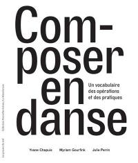 Composer en danse