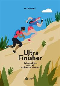 Ultra finisher