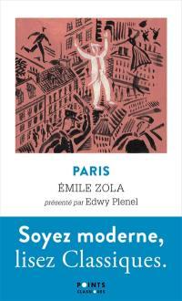 Les trois villes. Vol. 1. Paris