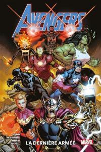 Avengers. Volume 1, La dernière armée