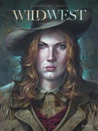 Wild west. Volume 1, Calamity Jane