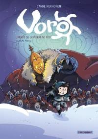 Voro. Volume 2,